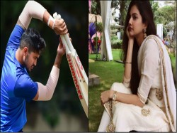 Manish Pandey Set Example Of Dedication As Win Cup For Team Before Few Hours Of Marriage