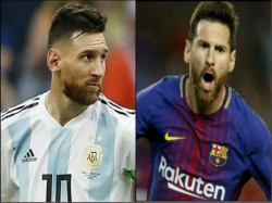 Ballon D Or 2019 Leaked Image Claims Lionel Messi Has Won