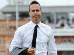 India And Australia Best Test Match Teams In World Says Michael Vaughan