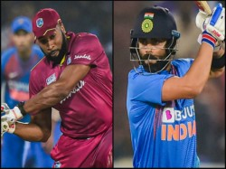 Live Cuttack Will Witness The Big Match Of India And West Indies