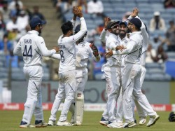 Icc World Test Championship Points Table India Remain Top Top On End Of