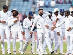 Year Edender Most Successful Test Team In
