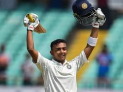 Ranji Trophy Prithvi Shaw Ajinkya Rahane Hits Half Centuries For Mumbai