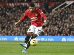 Manchester United Wins Derby Against Man City Courtesy Rashford And Martial