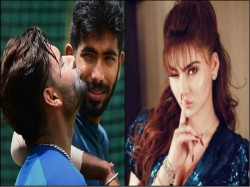 Rishabh Pant Dating With Urvashi Rautela Rumours Starts In Social Media
