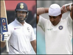 Brian Lara Named Two Indian Batsmen Who Can Break His