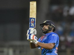 Rohit Sharma Mr 2019 In World Cricket With 10 Century And Many More Records