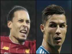 Cristiano Ronaldo S Sister Give Answer To Van Djik For Disrespect Of Her Brother