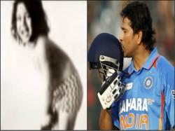 Tendulkar Says Who Started Sachin Sachin Chant Speaks About Anjali