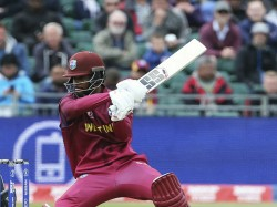 Ind Vs Wi Odi Shai Hope Best Option For West Indies In All Across Format Says Brain Lara