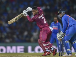Live First Odi Between India And West Indies In Chennai