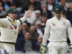 Ian Chappell Is Not Happy With Steve Smith S Behaviour