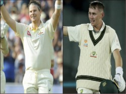 Aus Vs Nz Steve Smith And Marnus Labuschange Give Aus Efective Start In Boxing Day Test