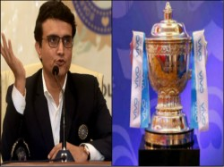 Bcci President Sourav Ganguly Says Women S Ipl Four Years Away