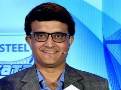 Sourav Ganguly Reveals His Favourite Movie And Character Like To Play On Screen