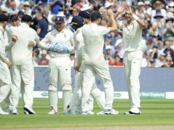 Eng Vs Sa Stuart Broad Becomes Second Bowler Claim 400 Test Wickets In Decade