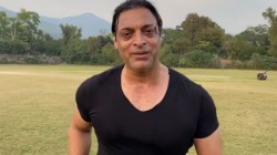 Shoaib Akhtar Asks Pakistan Cricket Team To Learn From Virat Kohli S Attitude For India