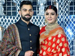 Virat And Anushka Wishes Each Other On Their 2nd Anniversary