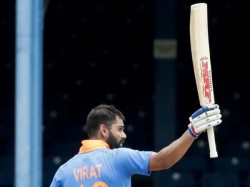 Virat Kohli Finishes Top Odi Run Machine And Highest Hundred Maker In Decade