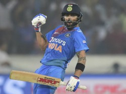 Ind Vs Wi Virat Surpassing Jacques Kallis Become 7th Highest Odi Run Maker