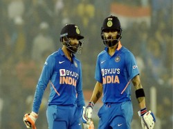 India Beat Wi By 4 Wickets In Cuttack Odi Win Series By 2