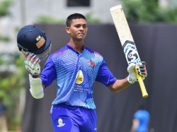 Ipl 2020 Auction Rajasthan Royals Signs Yashasvi Jaiswal For Rs 2 4 Crore 12 Times Of Base Price