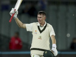 Ind Vs Aus Odi Marnus Labuschagne Says Whenever You Play India It S A Tough Series