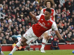Arsenal Back Into The Winning Path After Crash Newcastle
