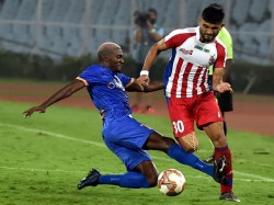Atk Reach To Top After Beating Mumbai City Fc In Isl