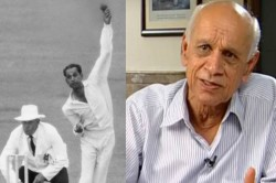 Bapu Nadkarni Passes Away Sachin Tendulkar Sunil Gavaskar Pay Tribute