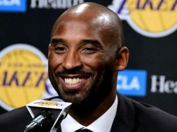 Basketball Legend Kobe Bryant Dead In Helicoptor Crash Along With His 13 Year Old Daughter