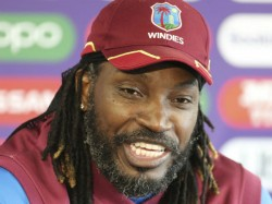 Chris Gayle Reveals His Retirement Plan Target 45 Age To Play Cricket