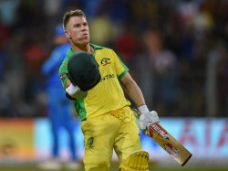 David Warner Become 2nd Most Odi Centurian From Australia After Ricky Pointing