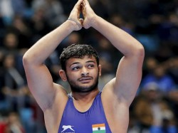 Deepak Along With Ravi Qualify For Asian Wrestling Championship