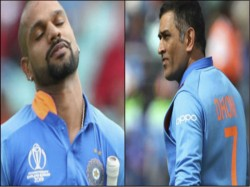 No Ms Dhoni No Shikhar Dhawan In Vvs Laxman S Picked 15 Member India Squad For 2020 T20 Wc