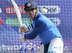 Ms Dhoni Starts Practising With Jharkhand Ranji Squad After Bcci Central Contract Exit