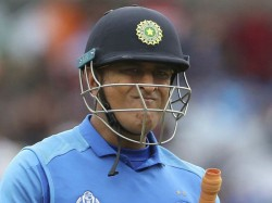 Uncertainty Regarding Dhoni Future After Being Left Out Of Central Contract Of Bcci