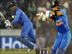 Ms Dhoni Is The Best Captain Says Team India S Limited Over Vice Captain Rohit Sharma