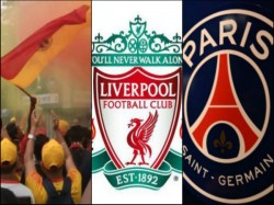 East Bengal Set To Talks With Liverpool Bayern Munich And Psg For Exhibition Match Report