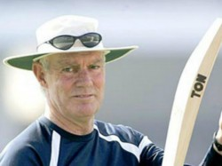 Greg Chappell Praises Irfan Pathan By Termed Him Courageous