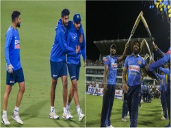 Ind Vs Sri Five Sri Lankan Cricketers To Watch Out In T20i Series
