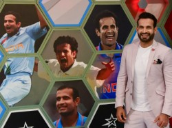 Irfan Pathan Watched India Vs Pakistan 2007 T20 World Cup Group Match With His Father