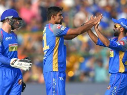 Ipl 2020 Rajasthan Royals Rope New Zeland S Ish Sodhi As Spin Consultant