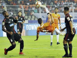 Fc Goa Beat Northeast United In An Important Match Of Isl