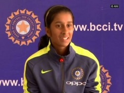 We Will Have Good Match Practice Before T20i World Cup Said Jemimah Rodrigues