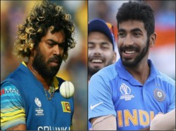 Ind Vs Sri 2nd T20 Lasith Malinga On How They Sl Team Can Target Jasprit Bumrah After His Comeback