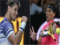 Dominic Thiem Stuns Top Seed Rafael Nadal Make Australian Open Semifinal