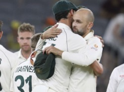 Aus Vs Nz Nathan Lyon Goes Past Ian Botham In Test Wickets List