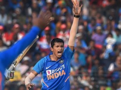 Gautam Gambhir Says Navdeep Saini Latest Gem In India S Fast Bowling Squard