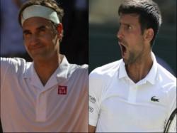Australian Open 2020 Novak Djokovic Books Semi Final Will Face Roger Federer